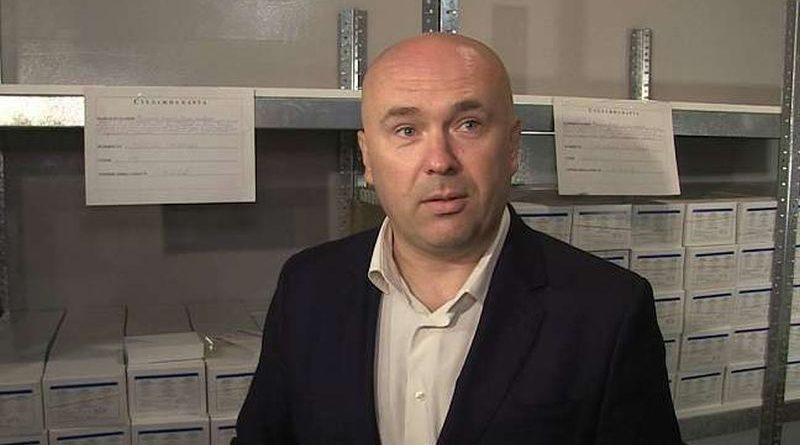 МОЗ проведе перевірку в ДП «Укрвакцина». Гендиректора відсторонено