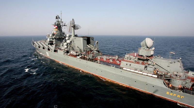 СБУ допитала свідка переправлення найманців до Сирії військово-морськими силами Росії (фото, відео)
