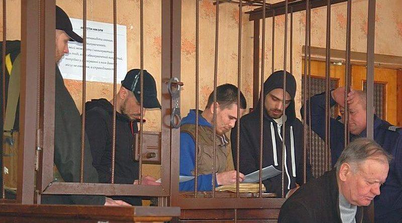 Вбивці Віталія Ващенка, громадського активіста з Тернопільщини, проведуть за ґратами від 4 до 14 років