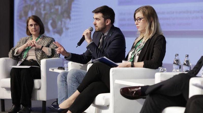 Реформу в Україні розглянули на нараді Всесвітньої організації охорони здоров'я