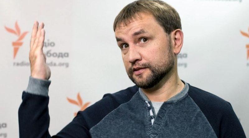 В'ятрович прокоментував лист 50-ти конгресменів США щодо «антисемітизму» в Україні