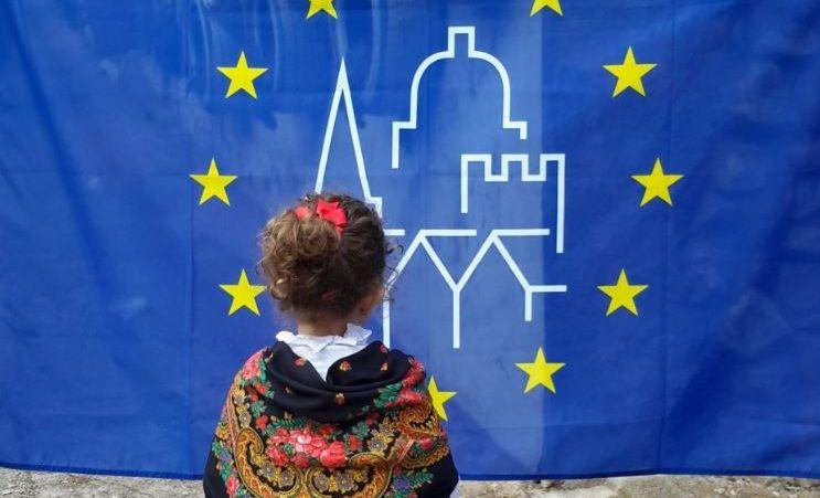 Рада Європи оголошує конкурс проектів «European Heritage Makers Week» серед дітей