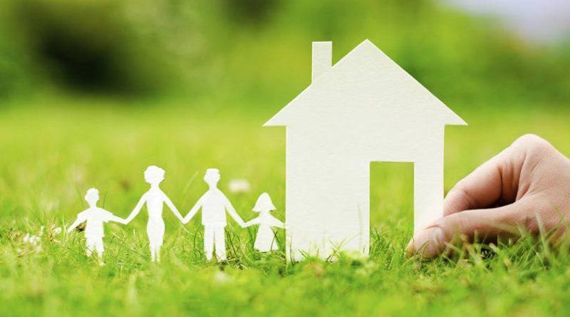 Німеччина надає Україні 9 млн євро на створення житла для внутрішньо переміщених осіб