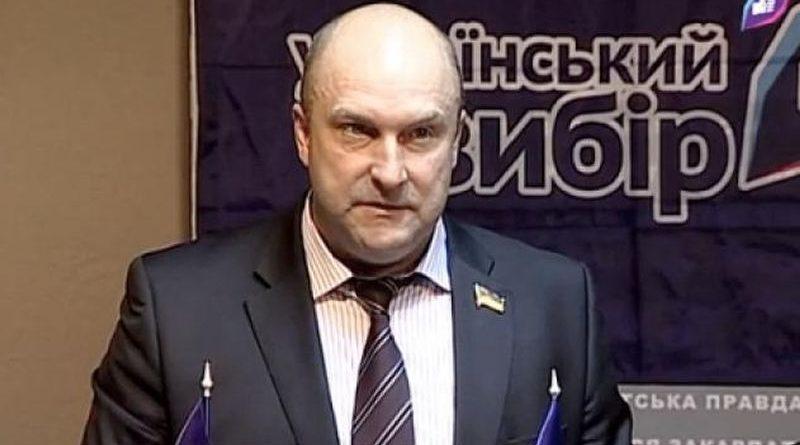 Одному з вбивць мера Старобільська апеляційний суд замінив 15-річний термін на довічне ув'язнення