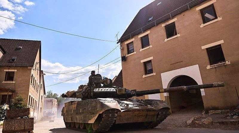 Combined Resolved X – Day 13: фінальний бій - оборона Убенсдорфа (фото, відео)