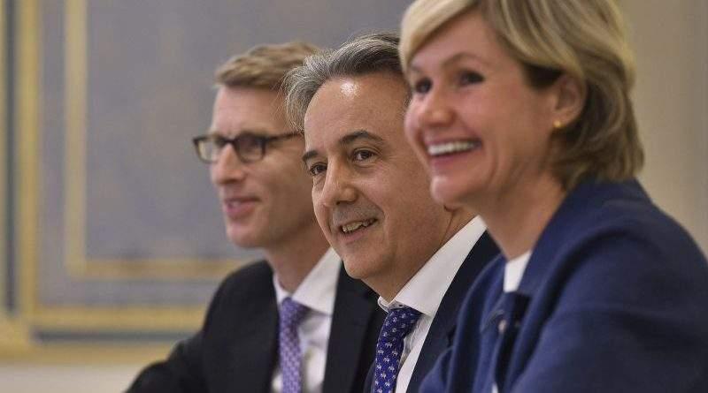 «Робота НКРЕКП має бути прозорою і зрозумілою для громадян» - Президент (фото)