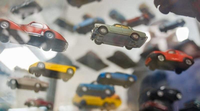 У Вінниці відкрили музей модельного транспорту, де виставлятимуть понад 5 тис автомоделей (фото)