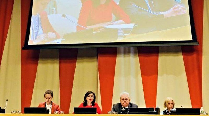 Україна ініціювала в ООН обговорення феномену російської пропаганди і фейкових новин