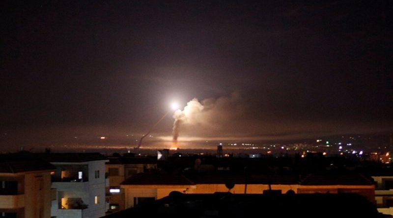 Заднюю не включит ни Иран, ни Израиль