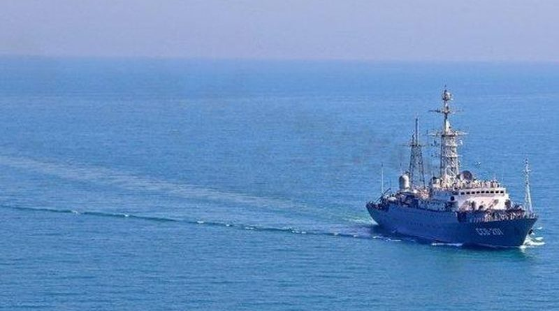 Країна-агресор взялася за огляд суден, що прямують в Україну (документ)