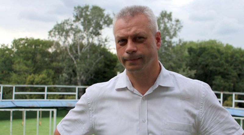«Системна помилка» – Андрій Лисенко, речник Генеральної прокуратури України