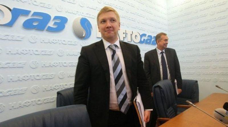 Цена победы над Газпромом