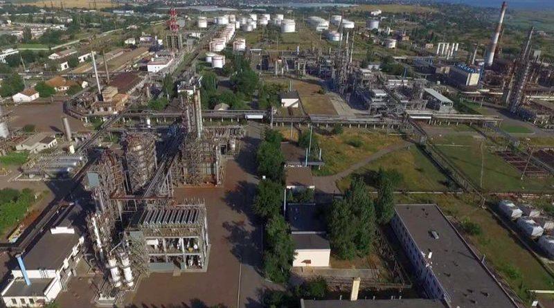Колишнього гендиректора ПАТ «Одеський нафтопереробний завод» оголошено у міжнародний розшук
