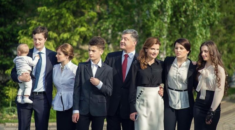 Звернення Президента України з нагоди Дня матері