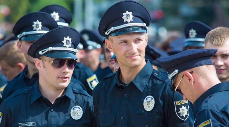 У нас никогда не будет правильной полиции