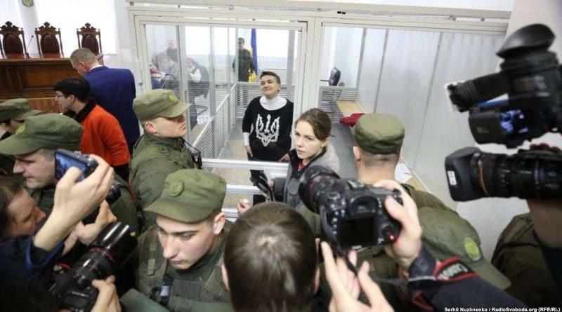 Прес-центр судової влади України визначив судові справи, які зібрали найбільшу кількість онлайн-переглядів