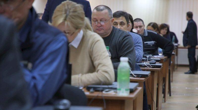 Призначено тестування особистих морально-психологічних якостей і загальних здібностей для 1350 суддів