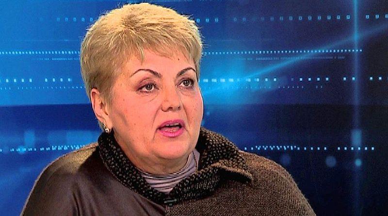 До суду скеровано обвинувальний акт стосовно екс-заступника Одеського мера Зінаїди Цвірінько
