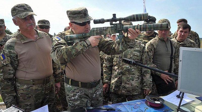 З початку війни у ЗСУ проведено понад 270 випробувань озброєння та військової техніки (брифінг, фото)