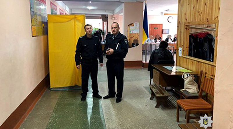 За результатами виборів в ОТГ відкрито 19 кримінальних проваджень