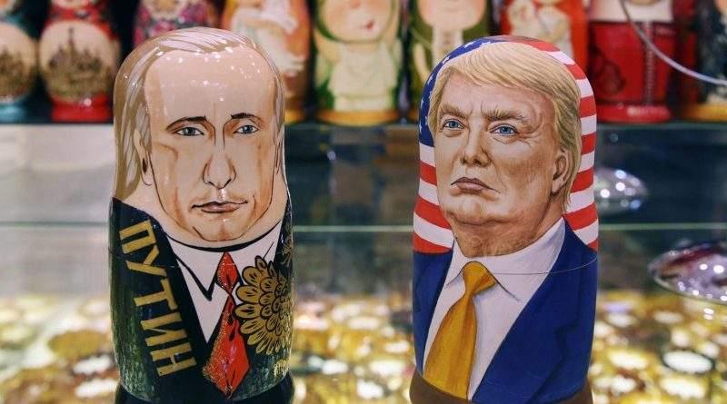 Трамп опять угодил Москве