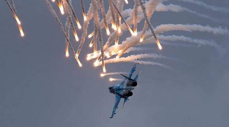 З Данії повертаються українські повітряні «аси» (фото, відео)