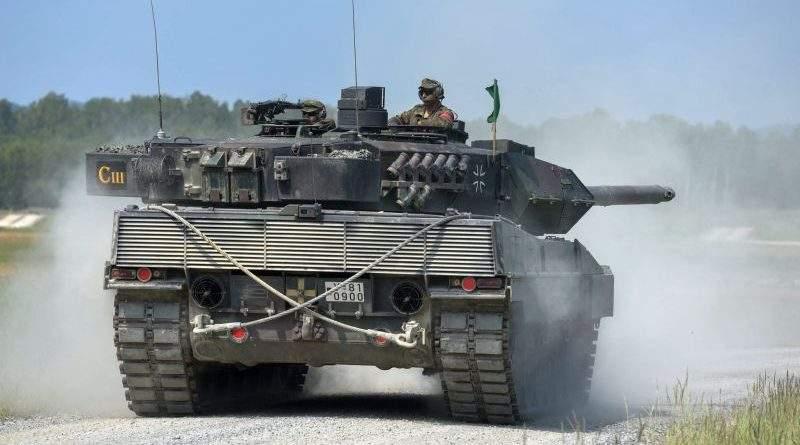 Tank Challenge Strong Europe 2018: День п'ятий, фінальний (фото, відео, блог)