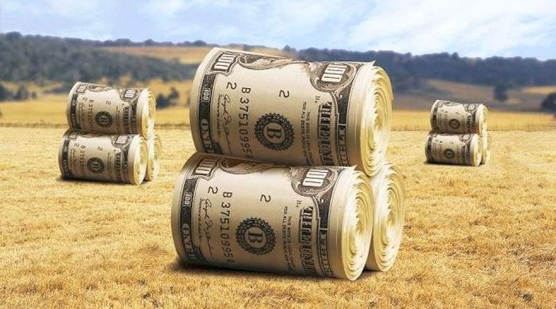 В українському АПК впроваджується 333 інвестпроекти на майже 35 млрд гривень
