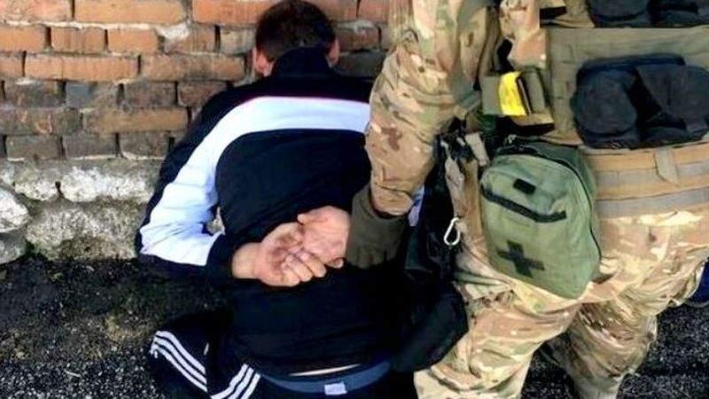 З початку року поліцейські Донеччини оголосили про підозру 168 бойовикам