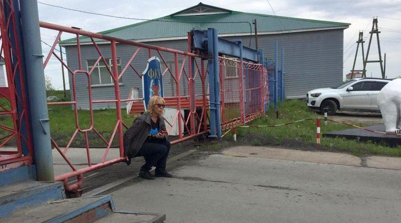 Денисова: Я проинформирую комиссара СЕ по правам человека, а также миссии ООН и ОБСЕ о моем недопуске ко всем украинским заложникам - Цензор.НЕТ 3200