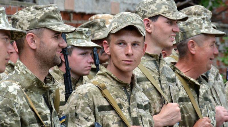 На Чернігівщині тривають навчання з територіальної оборони «Північна фортеця-2018» (фото)