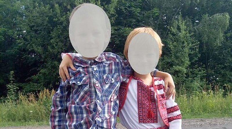 Правоохоронцями викрито жінку, яка за 35 тис дол США намагалась продати іншій сім'ї двоє малолітніх дітей (фото)