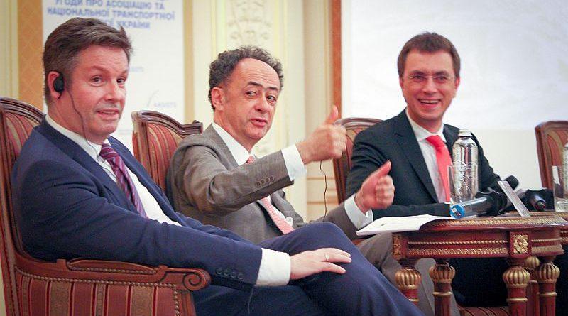 Відбулась презентація Національної транспортної стратегії України до 2030 року «Drive Ukraine 2030» (фото, відео)
