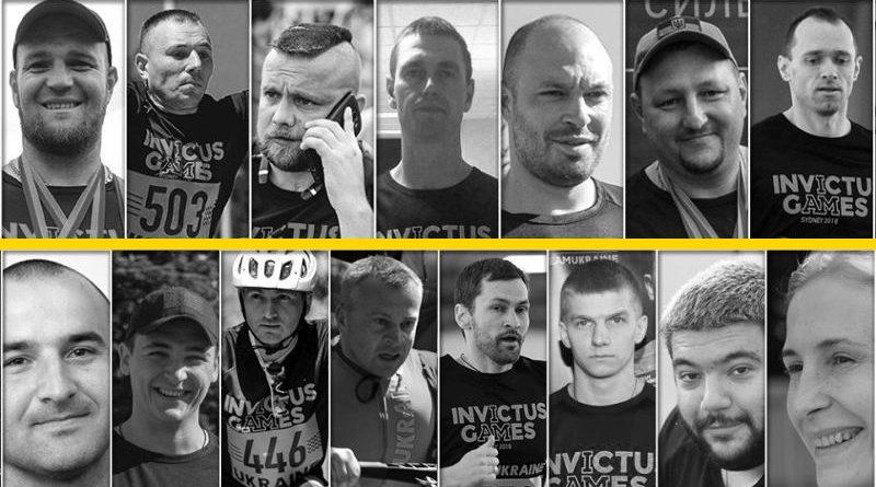 Збірну України Ігор Нескорених 2018 року обрано! Знайомтесь!