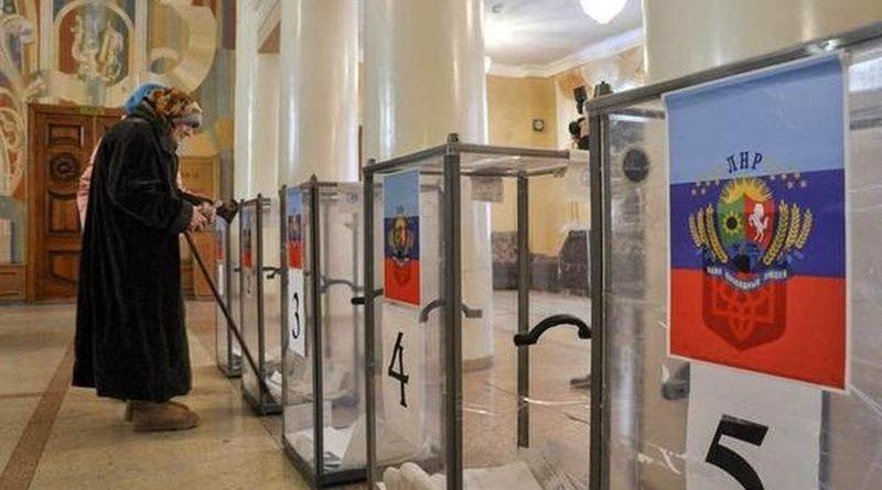 Повідомлено про підозру учасниці організації та проведення «референдуму» навесні 2014 року на Луганщині