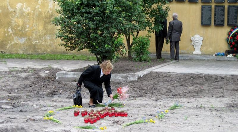 Той, хто вижив під кулями НКВДистів (спогади про масові розстріли в Луцькій тюрмі 23-24 червня 1941 року) (фото)
