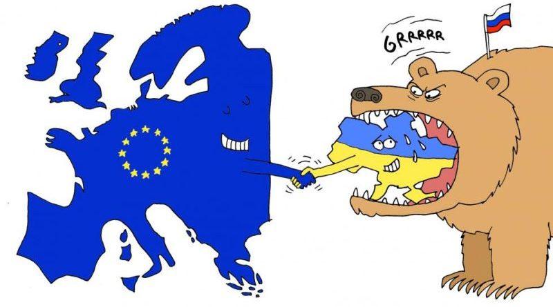 Україна змінюється!
