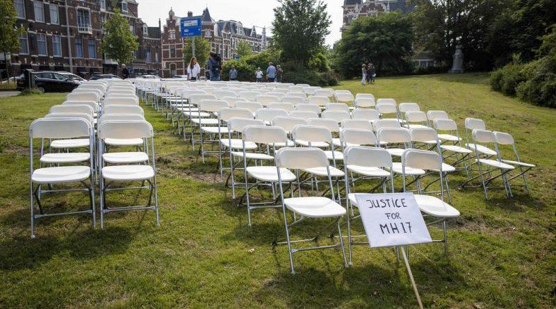 Порожнє крісло для кожної жертви (відео)