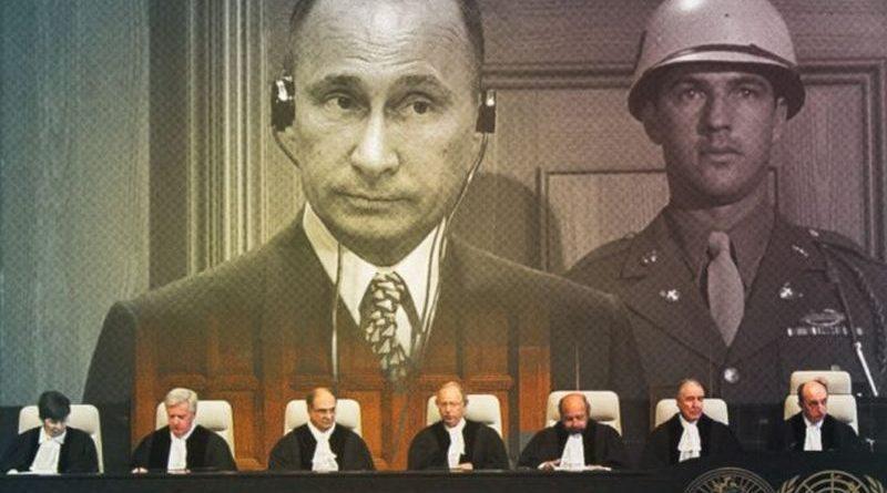 Проведено чергові робочі зустрічі з представниками Офісу Прокурора Міжнародного кримінального суду (фото)