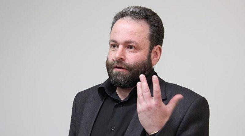 Звернення історика Віталія Нахмановича через погром табору ромів у Львові