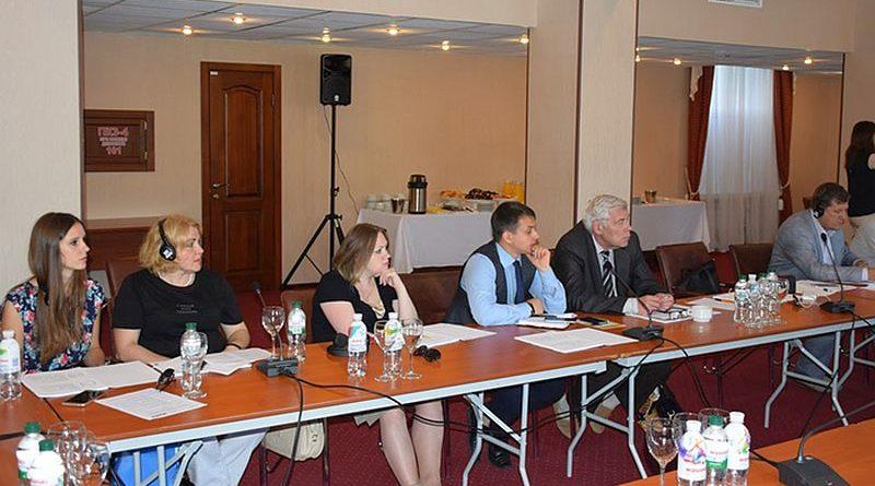 Відбувся круглий стіл щодо державного фінансування організацій громадянського суспільства (відео)