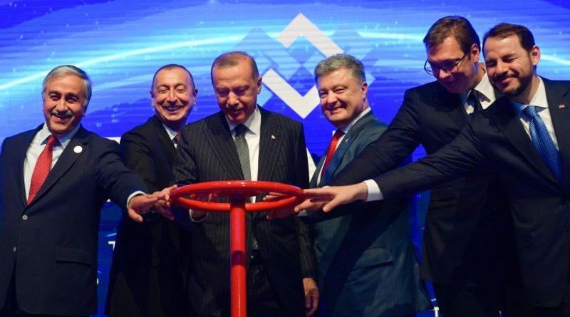 Робочий візит Президента України до Туреччини (фото, відео)