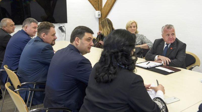 Адміністрація Президента Трампа вважає підтримку України важливим пунктом своєї роботи, – заступник Держсекретаря