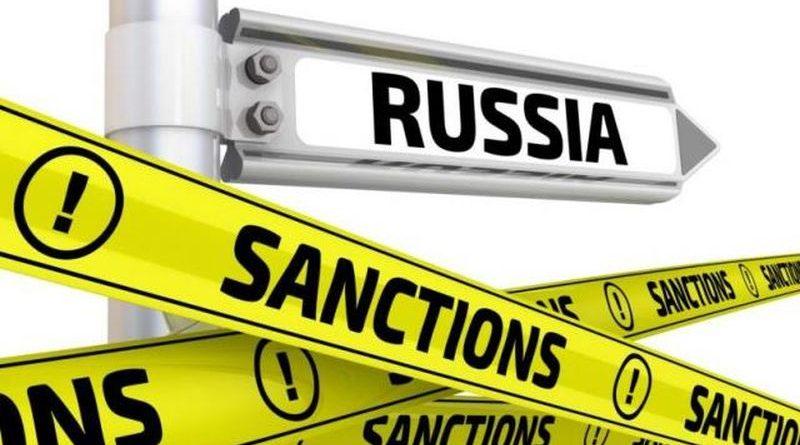 Рішенням РНБО України оновлено санкційні списки та запроваджено санкції до 1 759 фізичних та 786 юридичних осіб