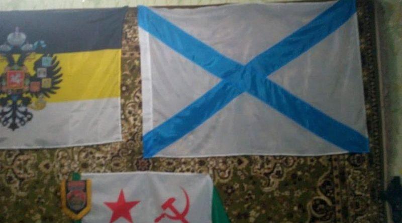 На Миколаївщині СБУ припинила діяльність агентурної мережі ГУ Генштабу ЗС РФ (фото, відео)