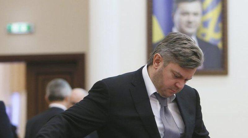 ГПУ скерувала до суду обвинувальний акт стосовно екс-голови правління «Надра України» ще у травні 2018 (відео)