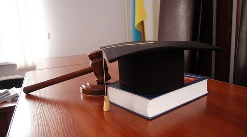 Тростянецький районний суд Вінницької області припинив здійснювати правосуддя