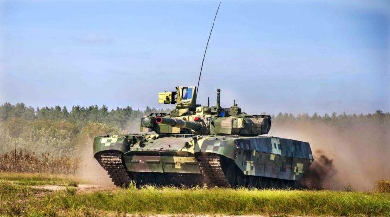 Strong Europe Tank Challenge 2018: на якому танку виступатимуть українські танкісти? (фото)