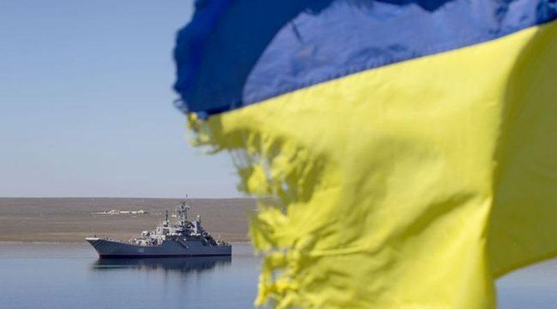 1 червня 1997 року розпочався 3-й етап розподілу об'єктів Чорноморського флоту СРСР (фото)
