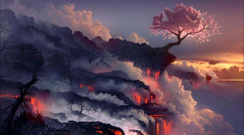 «Вулканічний синдром» – Володимир Горбулін